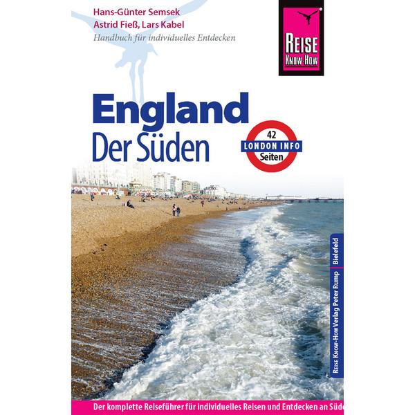 RKH England - der Süden