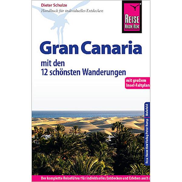 RKH Gran Canaria mit zwölf Wanderungen