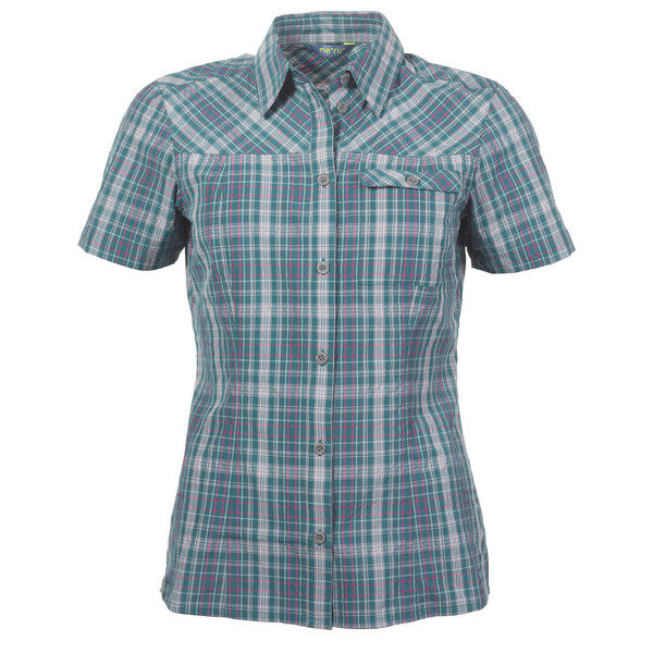 Meru Ota S/S Shirt Frauen - Outdoor Bluse