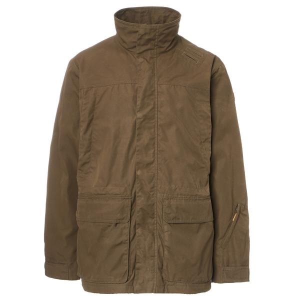 Fjällräven Brenner Pro Jacket Männer - Regenjacke