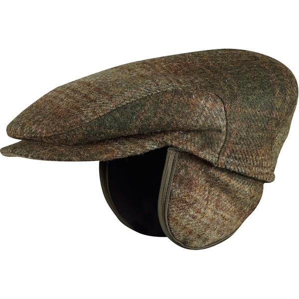 Flat Cap No.1