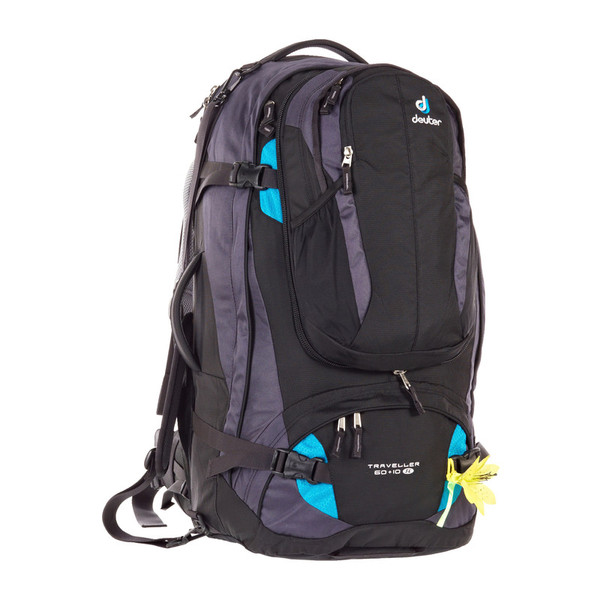 Deuter Traveller 60+10 SL - Kofferrucksack