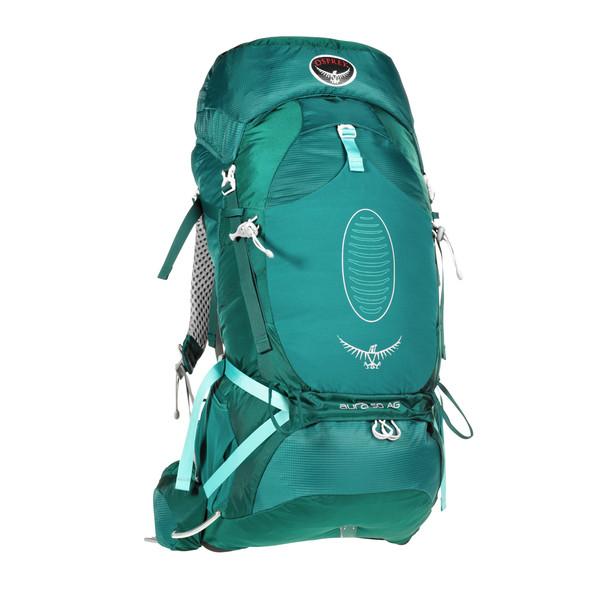 Osprey Aura AG 50 Frauen - Trekkingrucksack Damen