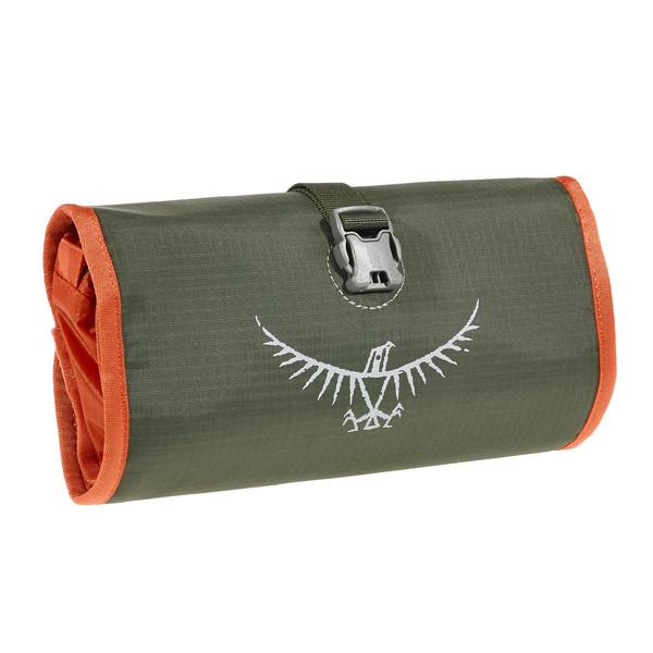 Osprey WASH BAG ROLL - Kulturtasche