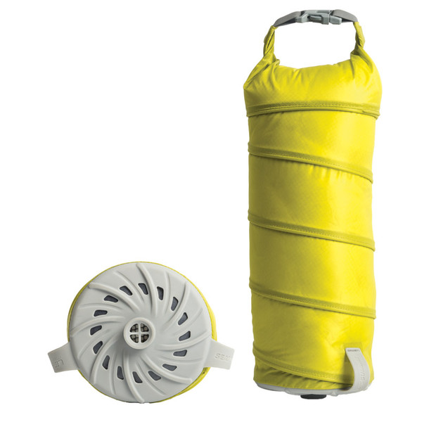 Sea to Summit Jet Stream Pump Sack - Luftpumpe