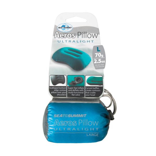 Sea To Summit Aeros Ultralight Pillow Bei Globetrotter