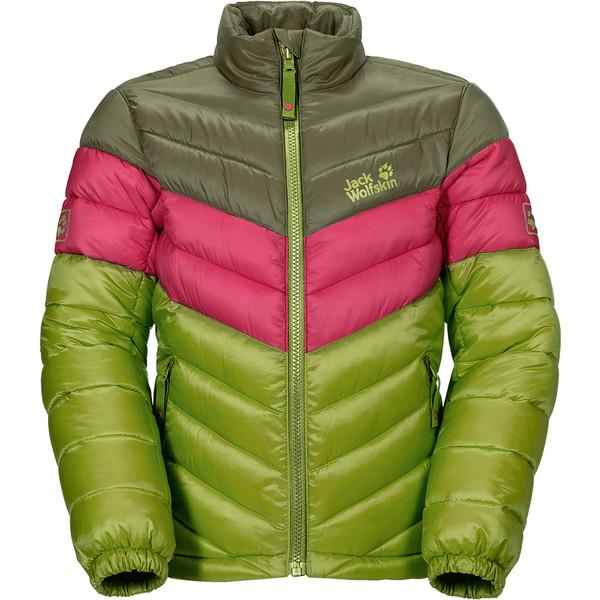 Icecamp Jacket