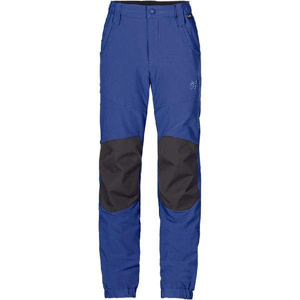 Jack Wolfskin Rascal Winter Pants Kinder - Softshellhose