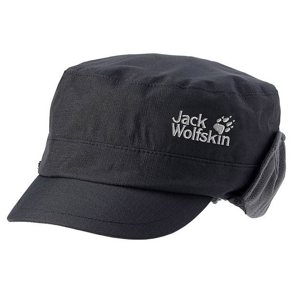 Jack Wolfskin Calgary Cap Unisex - Regenhut