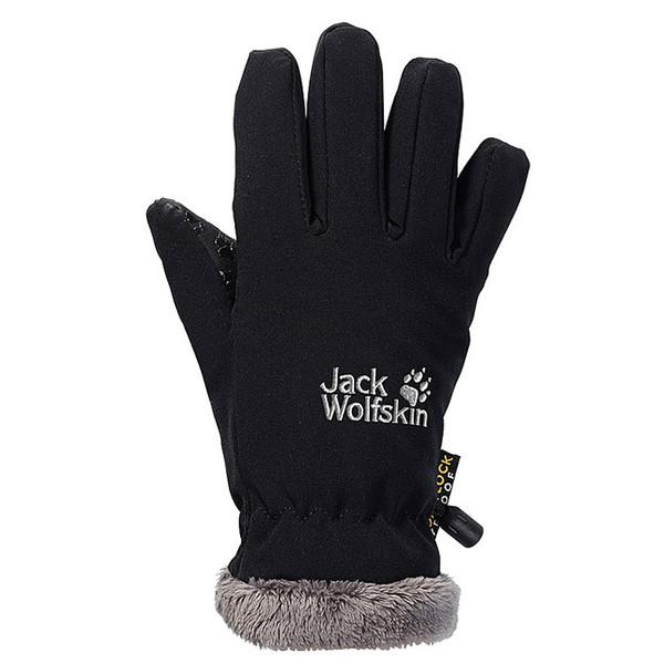 Kids Softshell Highloft Glove