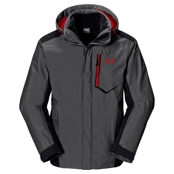 Prisma Jacket