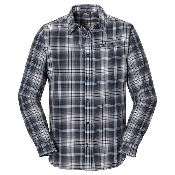 Jack Wolfskin Gifford Shirt Männer - Outdoor Hemd