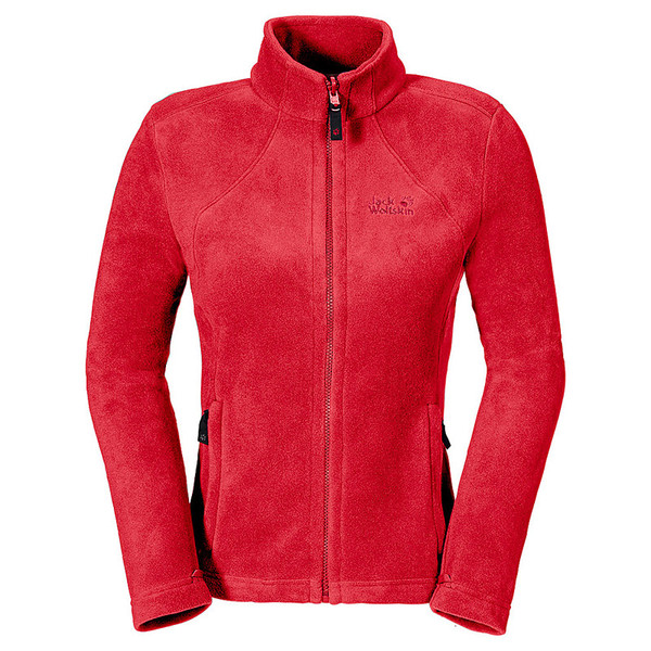 Jack Wolfskin Moonrise Jacket Frauen - Fleecejacke