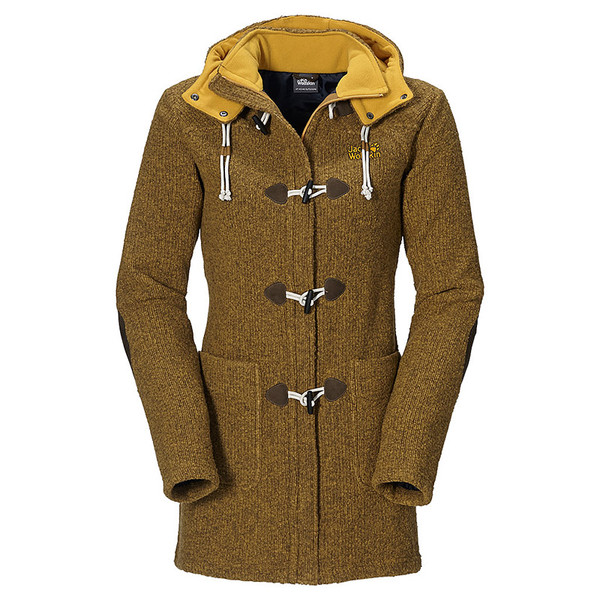 Milton Coat