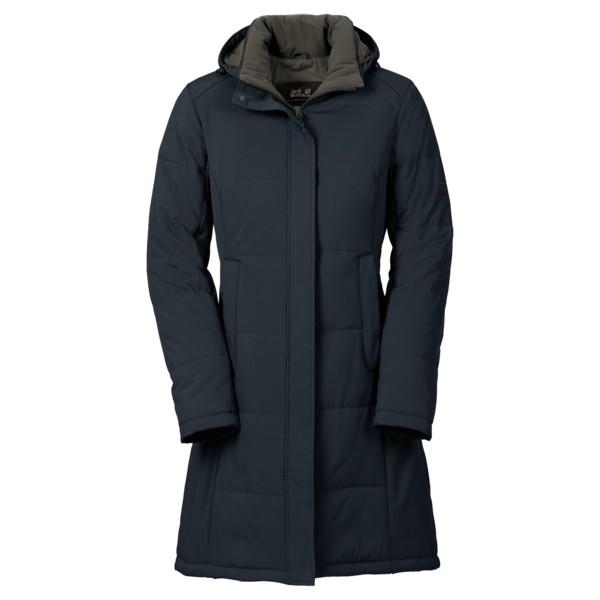 Jack Wolfskin Snow Flurry Coat Frauen - Wintermantel