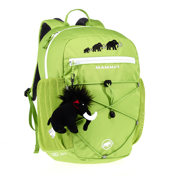 Mammut First Zip 8 Kinder - Kinderrucksack