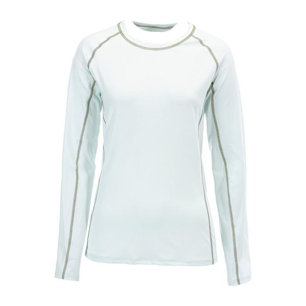 ExOfficio SOL COOL L/S SHIRT Frauen - Langarmshirt