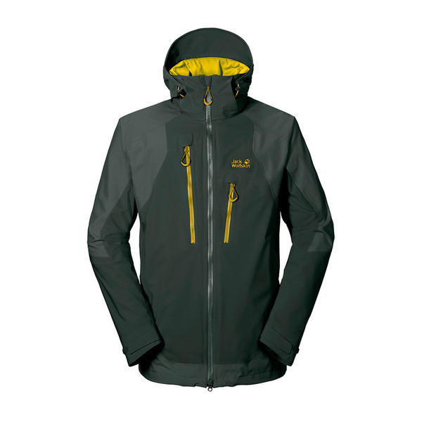 All Terrain XT Jacket