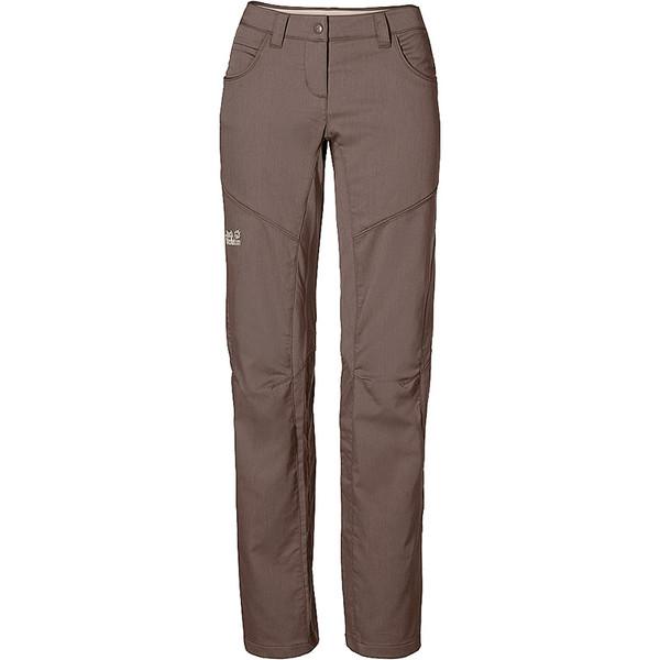 Jack Wolfskin Manitoba Pants Frauen - Freizeithose