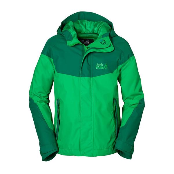 Emerald II Texapore Jacket