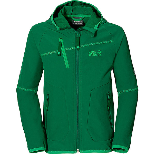 Rock Me Softshell Jacket