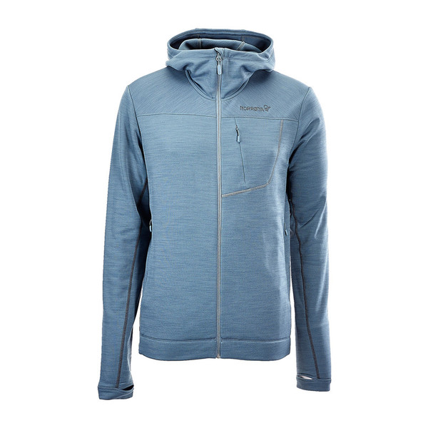 Bitihorn Powerstretch Zip-Hood