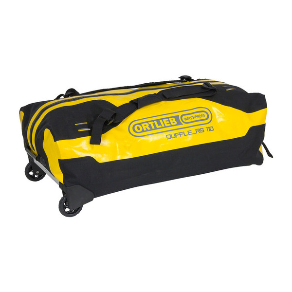 Ortlieb DUFFLE RS 110L - Rollkoffer