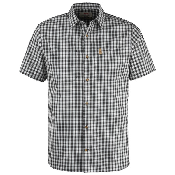 Fjällräven HIGH COAST SHIRT SS Männer - Outdoor Hemd