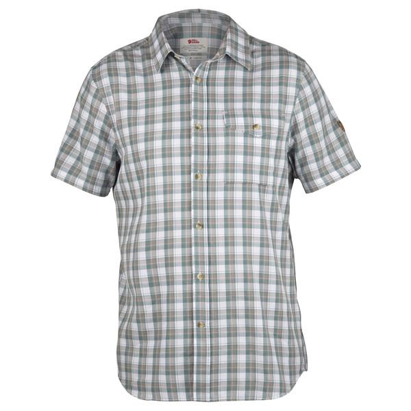 Fjällräven Singi Shirt SS Männer - Outdoor Hemd