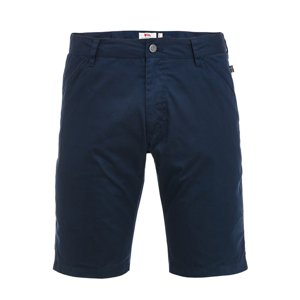 Fjällräven HIGH COAST SHORTS M Männer - Shorts