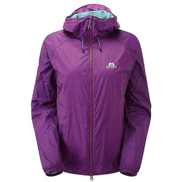 Mountain Equipment Kinesis Jacket Frauen - Übergangsjacke