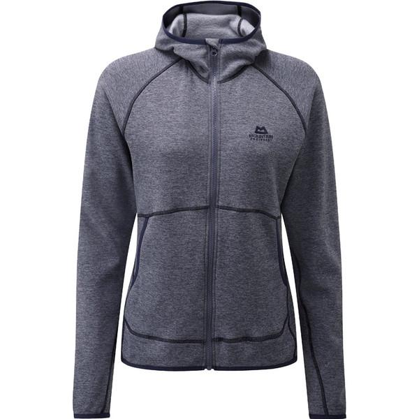 Calico Hooded Jacket
