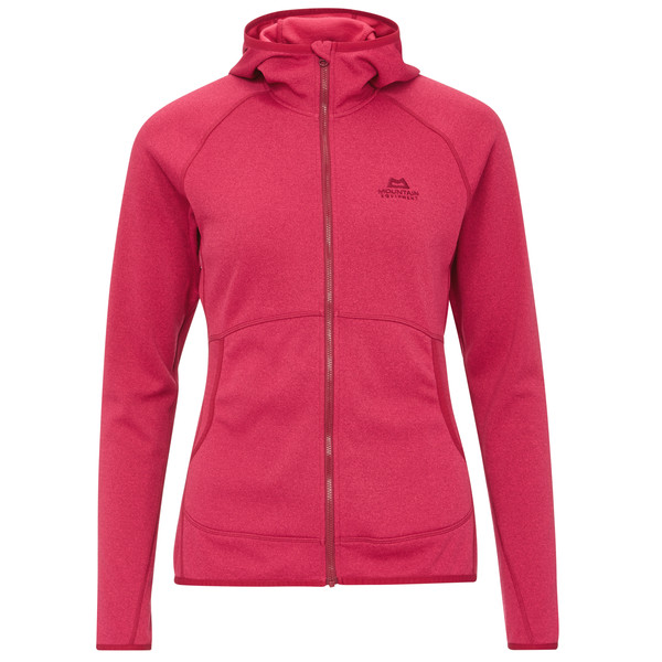 Mountain Equipment CALICO HOODED JACKET Frauen - Kapuzenjacke