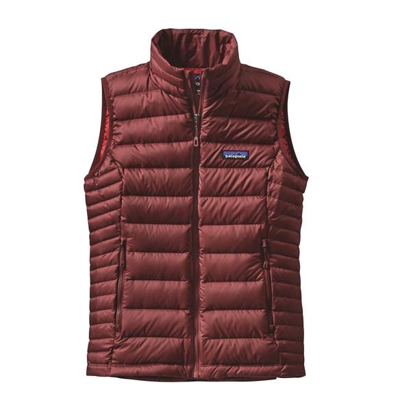 Down Sweater Vest