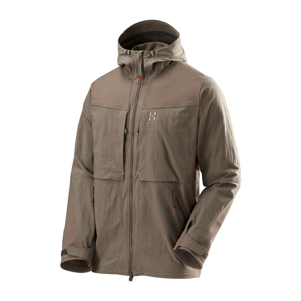Rugged Fjell Jacket