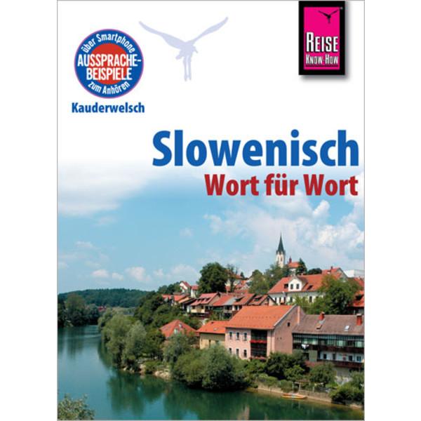 RKH Kauderwelsch Slowenisch