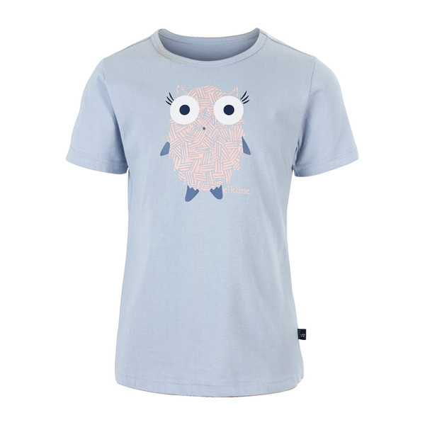 Elkline Monsterchen T-Shirt Kinder