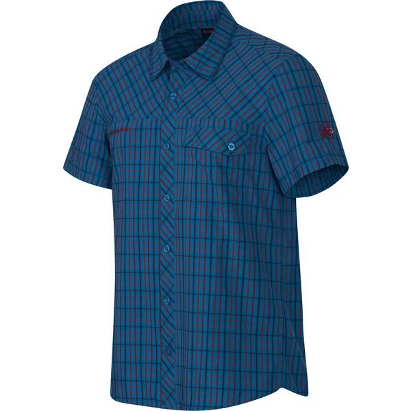 Mammut Asko Sh Männer - Outdoor Hemd