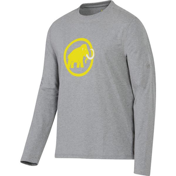Logo L/S Shirt
