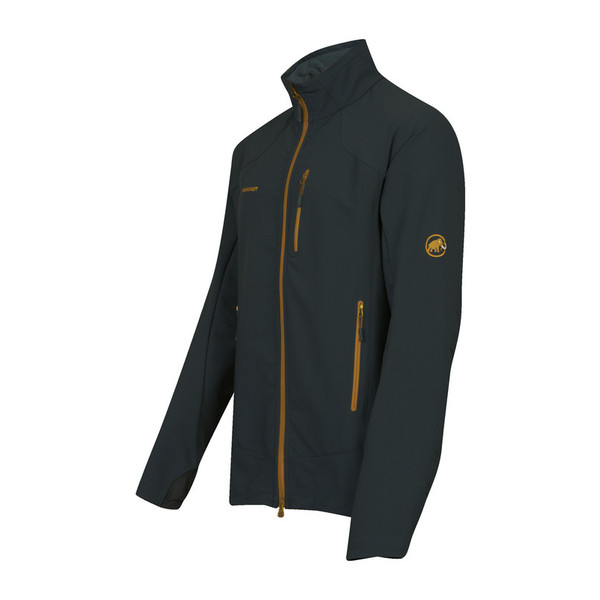 Mammut Shoulder Jacket Männer - Softshelljacke