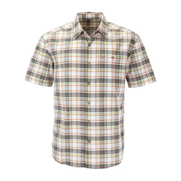 Nuru II S/S Shirt