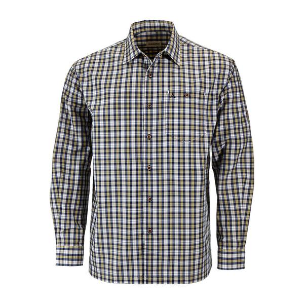 Schöffel Paolo L/S Shirt Männer - Outdoor Hemd