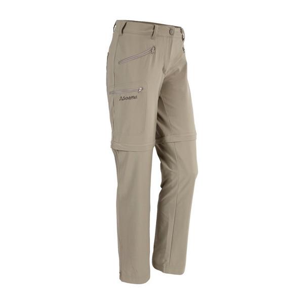 Schöffel Rasra Zip Pant Frauen - Trekkinghose