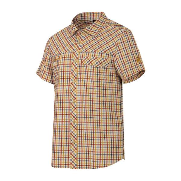 Mammut Hörnli Hut Shirt Männer - Outdoor Hemd