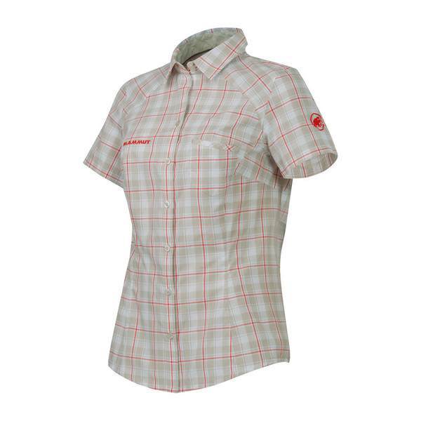 Mammut Hörnli Hut Shirt Frauen - Outdoor Bluse