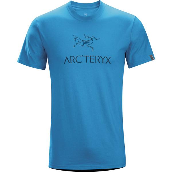 Arc'teryx ARC' WORD SS T-SHIRT Männer - T-Shirt