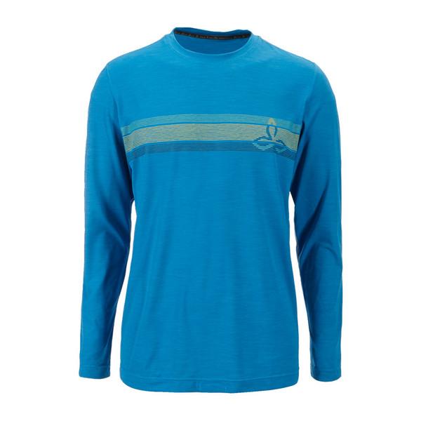 Prana Calder L/S Shirt Männer - Funktionsshirt