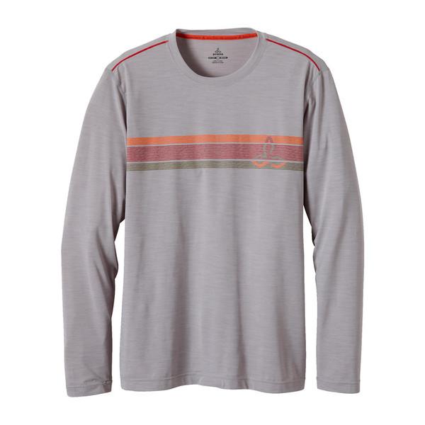 Calder L/S Shirt