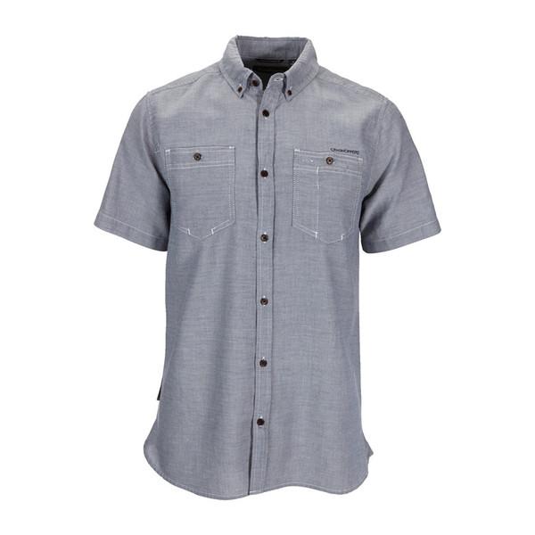 Craghoppers Dumaka S/S Shirt Männer - Outdoor Hemd