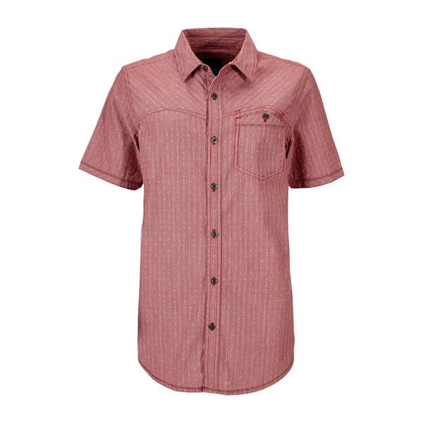 Patras S/S Shirt